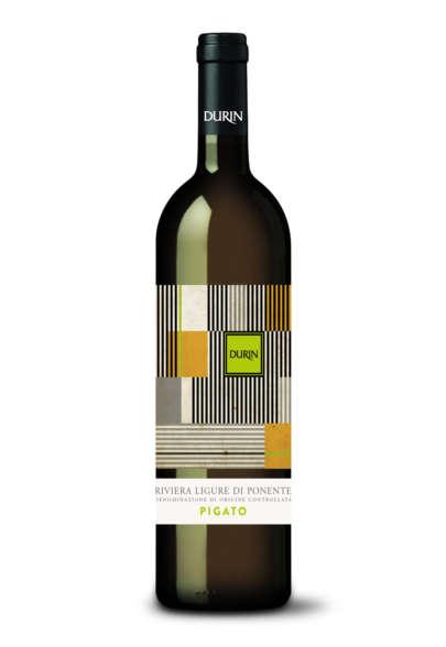 DURIN white wine PIGATO