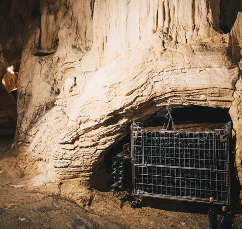 Bolle in Grotta & Friends